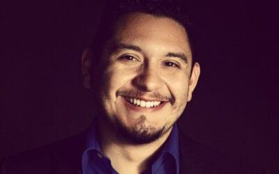 Introducing Maximilian Contreras: Program Specialist