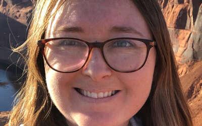 Introducing Our New Global Coordinator: Meghan Mize