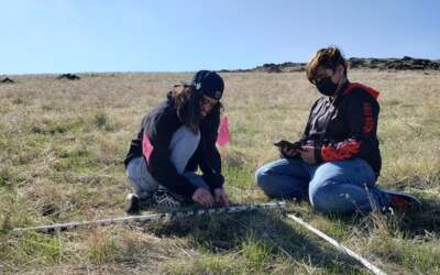 Teaching Land Potential in the San Joaquin Valley
